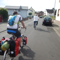 Following our guide into Bonn
