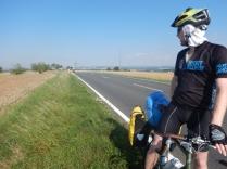Hill climbs in Bavaria