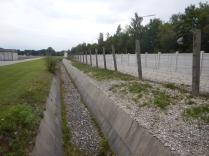 Dachau Nazi concentration camp