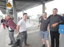 Mates in Munchen