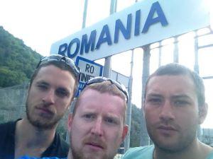 Romania in all her glory!!