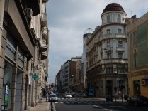 Belgrade architecture, 15 Aug