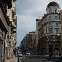 Belgrade architecture, 15 Aug