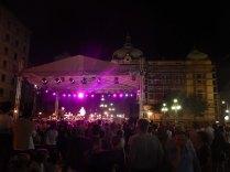 Belgrade, 15 Aug