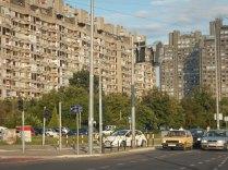 Belgrade, 16 Aug