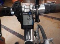 New top speed of 61.3 kph, 29 Aug