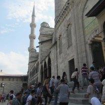 Istanbul, 3 Sept
