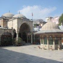 Istanbul, 4 Sept