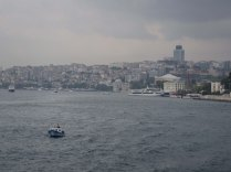 Istanbul, 6 Sept