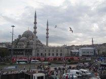 Istanbul, 6 Sept