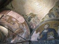 St Saviour in Chora, Istanbul, 7 Sept