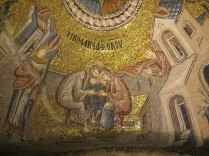St Saviour in Chora, Istanbul, 7 Sept