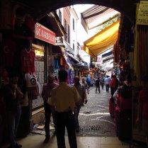 Istanbul, 8 Sept