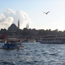 Istanbul, 8 Sept