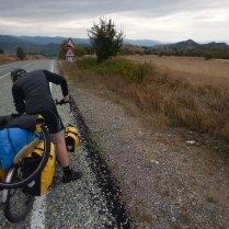 Bike inspection, 23 Sept 14