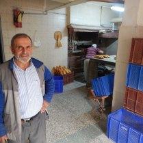 The baker, 27 Sept 14