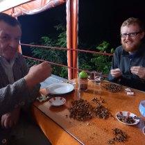 Hazelnuts in Gulburnu, 29 Sept 14
