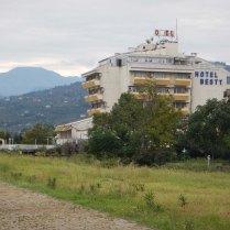 Hotel Besst, 30 Sept 14
