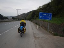 into Trabzon, 30 Sept 14