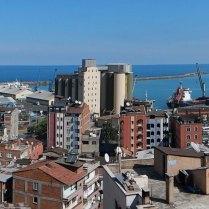 Trabzon, 1 Oct 14