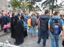 Meydan main square, Trabzon, 1 Oct 14