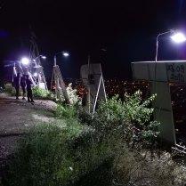 Trabzon Hollywood sign, 1 Oct 14