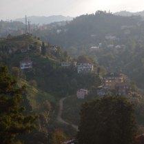 Tea plantations of Rize, 3 Oct 14