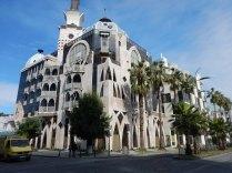 Batumi architecture, 6 Oct 14