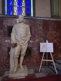 Stalin museum, Gori, 11 Oct 14