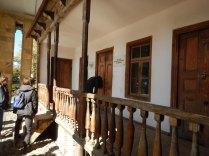 Stalin's house, Gori, 11 Oct 14