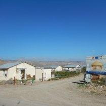 Another UNDP village, 11 Oct 14