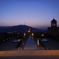 Tbilisi, 13 Oct 14