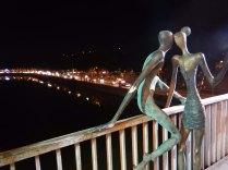 Tbilisi bridge, 13 Oct 14