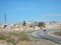 Last town in 90 km desert, 22 Oct 14