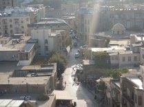Old Town, Baku, 23 Oct 14