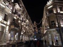 Downtown Baku, 23 Oct 14