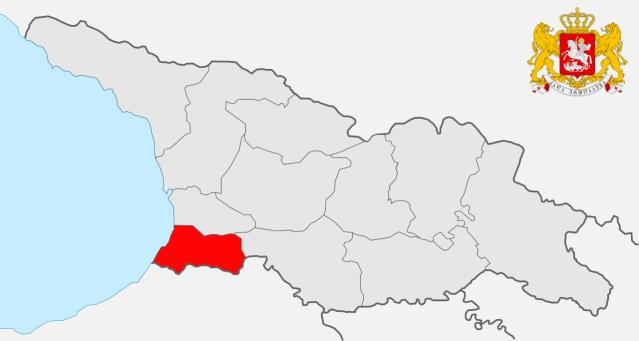 Adjara, Georgia