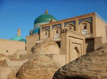 Khiva, 9 Nov 14
