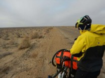 100km from Bukhara, 13 Nov 14
