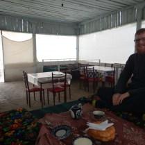 Our last Uzbek cayhana, 19 Nov 14
