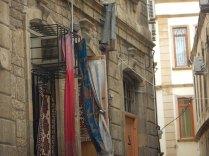 Baku street, 26 Oct 14