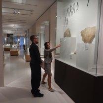 Heydar Aliyev Museum, 26 Oct 14