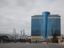 Baku, 27 Oct 14