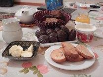 Kazakh tea, 30 Oct 14