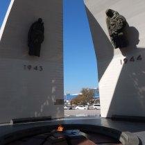 Aktau, 31 Oct 14