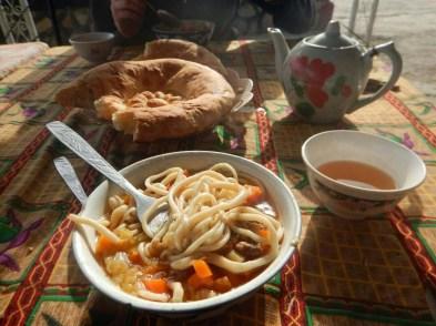 Lagman lunch