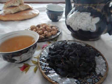 Uzbek starter, 16 Nov 14
