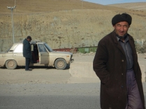 The Afghan man, 18 Nov 14