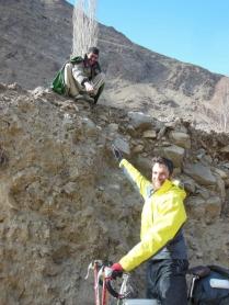 In Afghanistan, 12 Dec 14