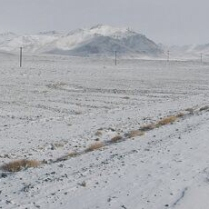 In the Pamirs, 21 Dec 14